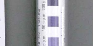 Iodine Bar sanitizer